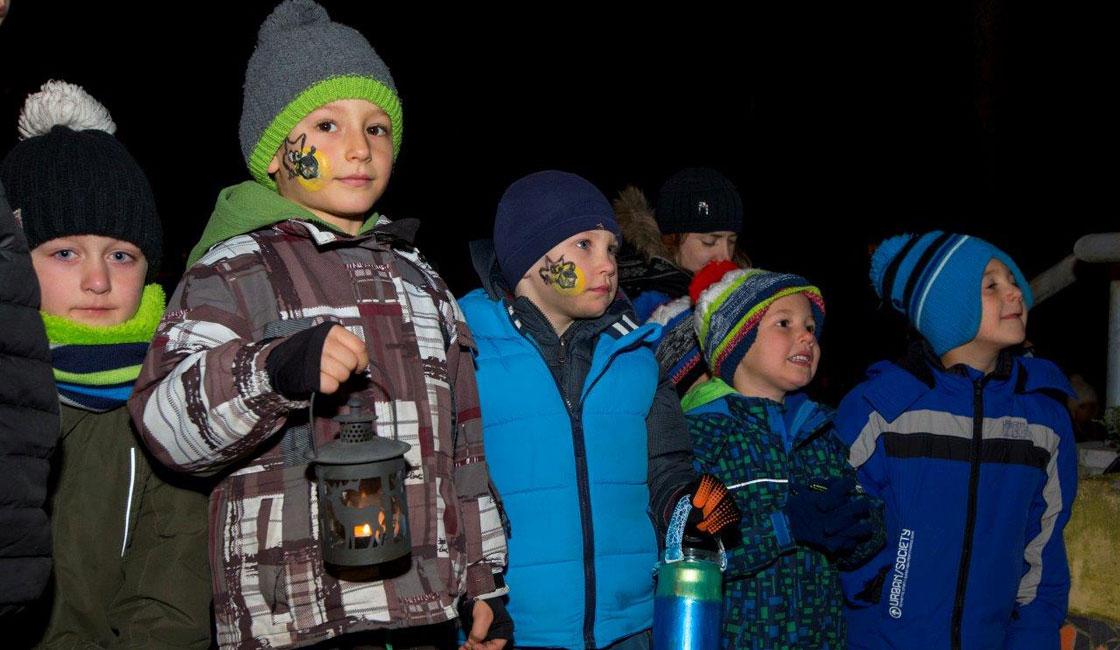 Praznik luci in pozdrav zimi 2015 06