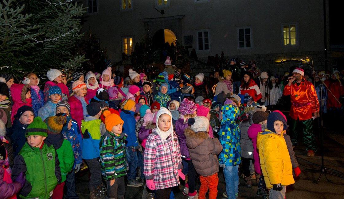 Praznik luci in pozdrav zimi 2015 11