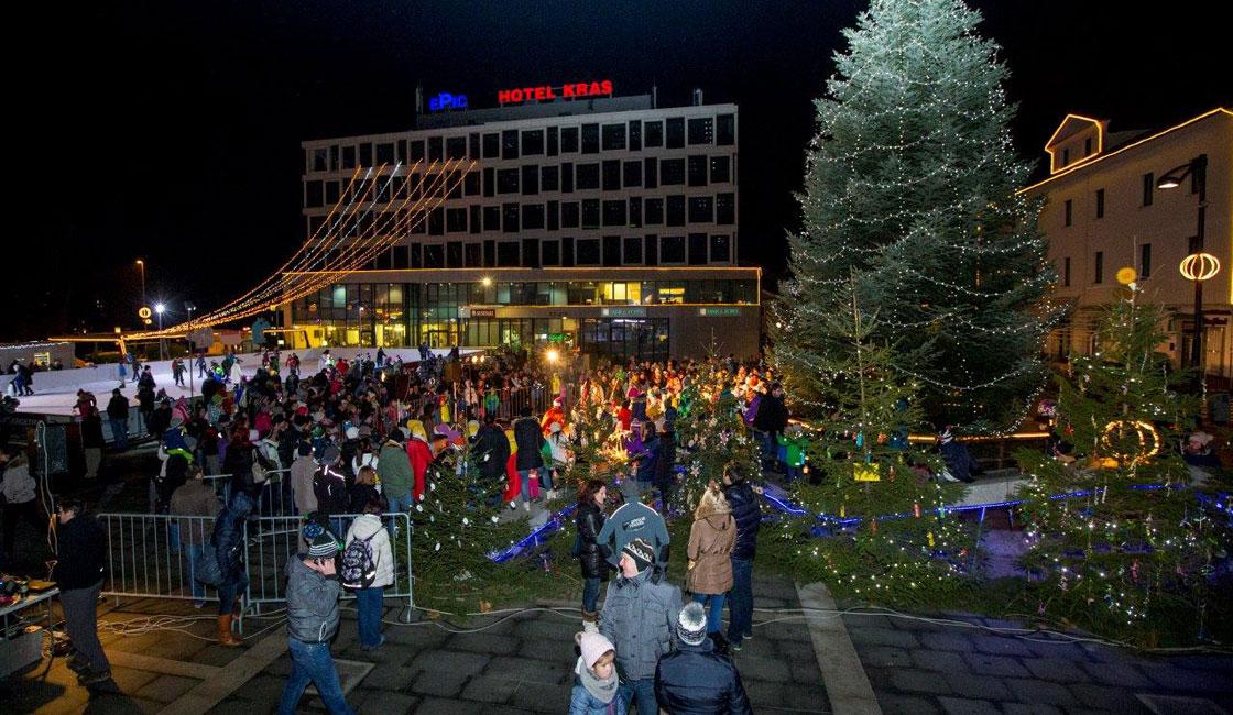 Praznik luci in pozdrav zimi 2015 18