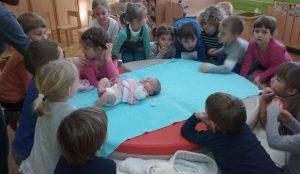 Dojenček – Krtki 04